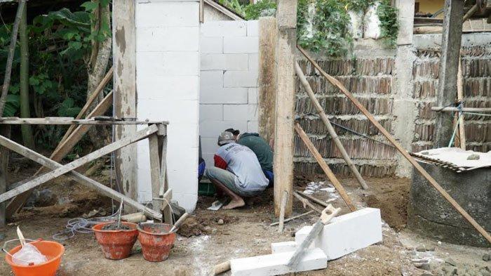 1.310 Jamban Baru Akan Dibangun untuk Warga Kabupaten Trenggalek Tahun Ini