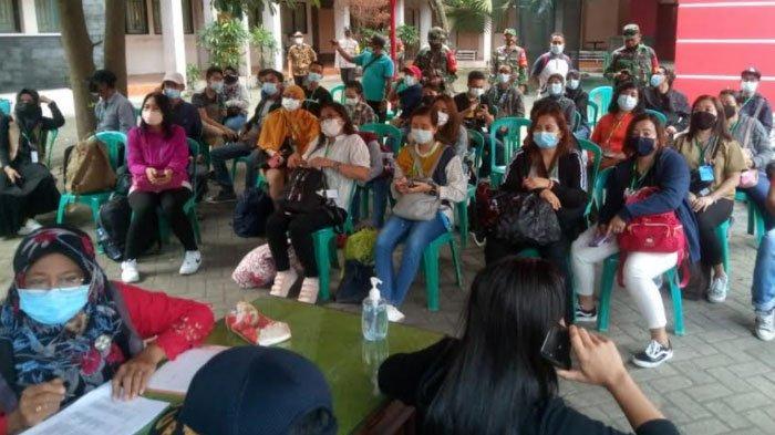 Dicari Tidak Ketemu, Empat Tenaga Kerja Migran Asal Tulungagung Ketinggalan Jemputan