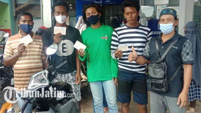 Pekerja Tanam Mangrove di Gresik Siap Lapor Polisi, Upah Tak Sesuai, Diduga Ada Pekerja Fiktif