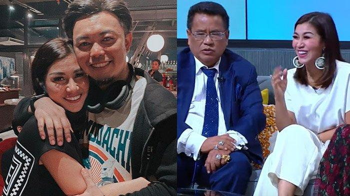 Pekerjaan Suami Adik Raffi Ahmad Dibongkar ke Hotman, Bukan Sembarangan, Isu 'Nebeng Rumah' Terjawab
