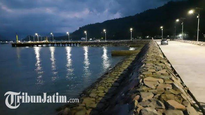 Terdampak Wabah Covid-19, Pelabuhan Niaga Trenggalek Batal Beroperasi Tahun Ini