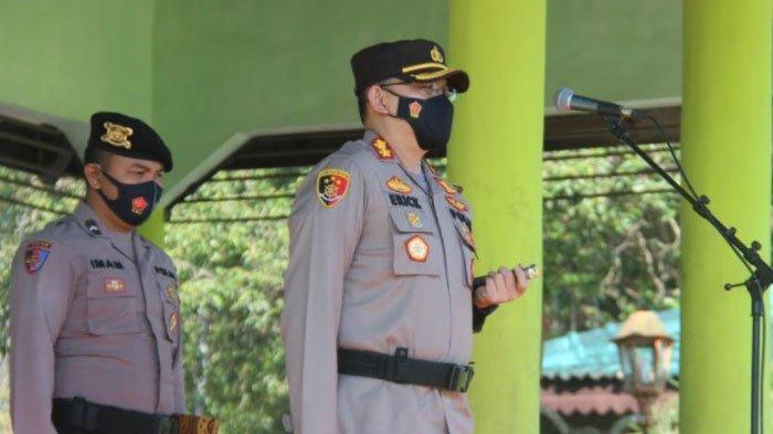 Perbatasan Bondowoso Bakal Dijaga Ketat Selama Penerapan Larangan Mudik, Ada Pemeriksaan Ketat