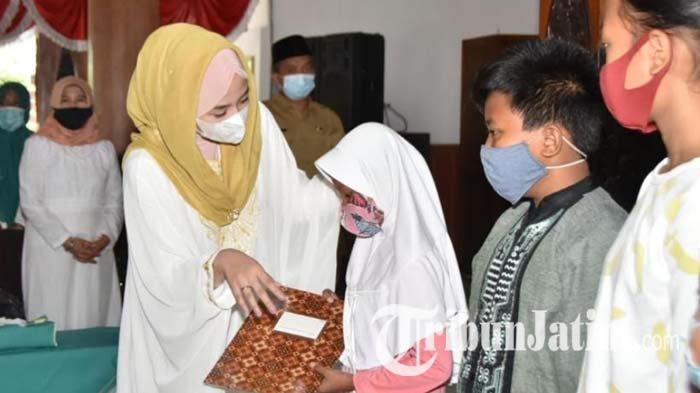 Pondok Ramadan di Pendopo Trenggalek, Momen untuk Merawat Psikis di Tengah Pandemi Covid-19