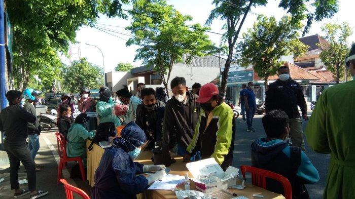 Pemkab Sampang Berupaya Capai Target Vaksinasi 70% Untuk Turunkan PPKM Darurat ke Level 1