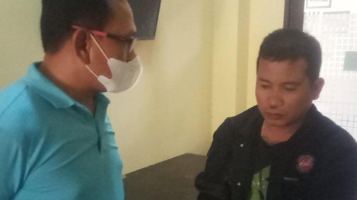 Ngapeli Pacar, Pelaku Curanmor di Situbondo Malah Dibekuk Polisi