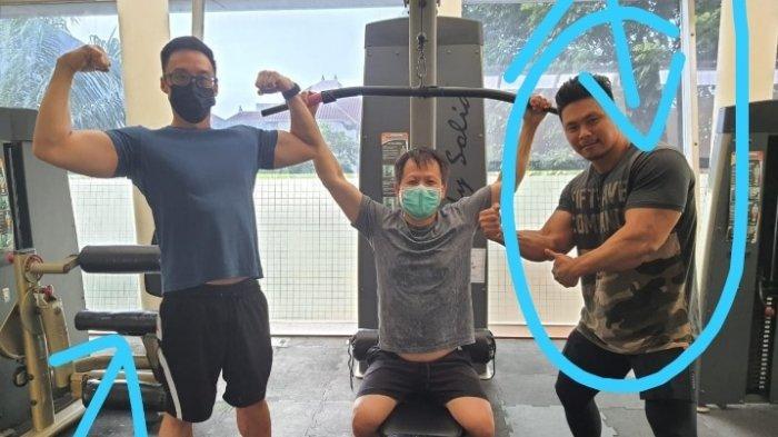 Terjawab Penyebab Trainer Gym Nekat Tusuk Korbannya di Surabaya, Dibully Soal Jantan dan Spa