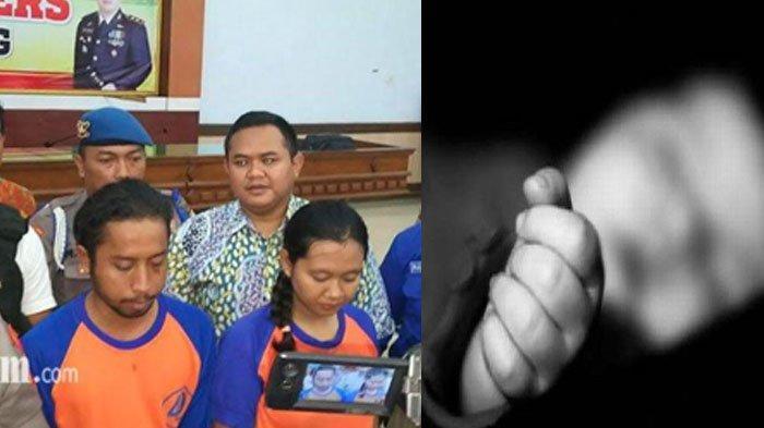 Balita Jadi 'Saksi' Kebengisan Orang Tua Bunuh Guru di Jombang, Berawal Cari Kos, Kronologinya Miris