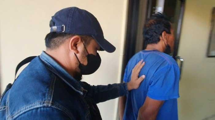 Pelarian Pelaku Pencabulan Anak di Bawah Umur di Sampang Berakhir, Tak Berkutik Dibekuk di Bekasi