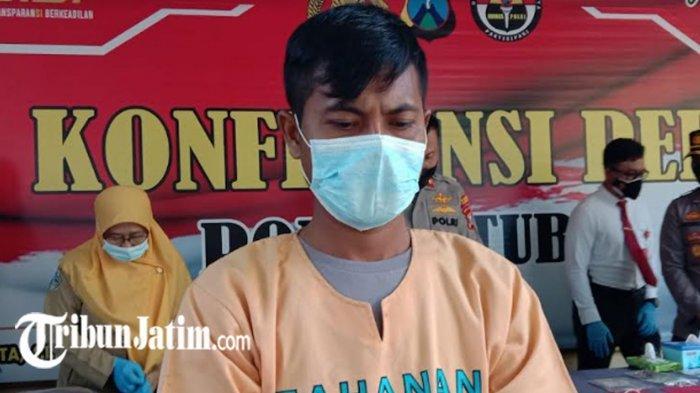 Ratusan Tablet Curian dari SMPN 1 Semanding Dijual Murah Oleh Pelaku, Rp 800 Ribu Per Unit