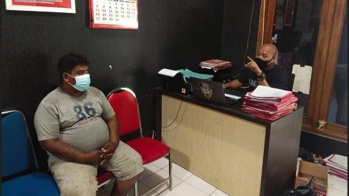 Penganiaya Bos Leasing di Tuban Ditangkap, Dipicu Tak Terima Motor Ditarik Akibat Nunggak
