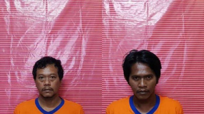 Motor Milik Temannya Sendiri Digelapkan Pria Surabaya Demi Kebutuhan Pribadi