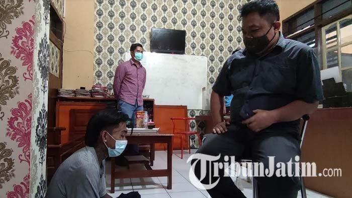 Kalut Usai Tenggak Miras, Pemuda di Probolinggo Tikam Pengendara Motor hingga Tewas, Dipicu Teriakan