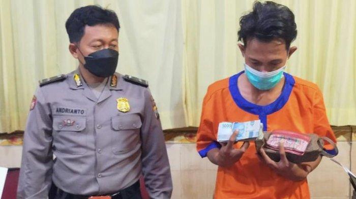 BERITA TERPOPULER JATIM: Detik-detik Menegangkan Perampok Dipergoki hingga Gaji RT RW Surabaya Naik