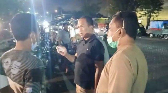 Polisi Tangkap Pelaku Pungli, Korbanya Sopir Truk di Kawasan Ngoro Industri Mojokerto