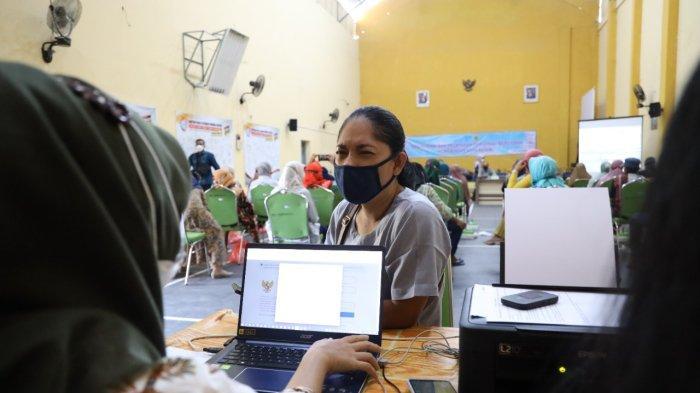 Pemkot Kediri Gelar Sosialisasi dan Pelayanan Perizinan Berusaha Pelaku UMKM
