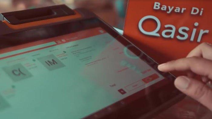 Dukung UMKM Go Digital dan Menjadi Kekuatan Ekonomi, Qasir Tawarkan Layanan Website Usaha