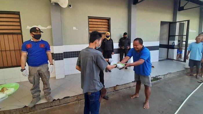 NEWS VIDEO: Tak Maskeran? Siap-siap Dikirim Satpol PP Surabaya ke Liponsos, Disanksi Urusi ODGJ