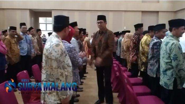 Woow, Pemkot Batu Kirim 80 Pejabat Ikuti Rapat APEKSI di Mataram