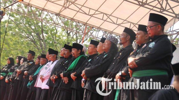 Tegaskan Setia Kawal Kiai dan NKRI, Pagar Nusa Siap Masuk Regu Pengaman Wapres Maruf Amin