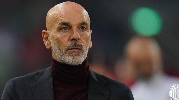 Stefano Pioli Anggap AC Milan Adil karena Perpanjang Kontraknya: Saya Merasa Sangat Senang