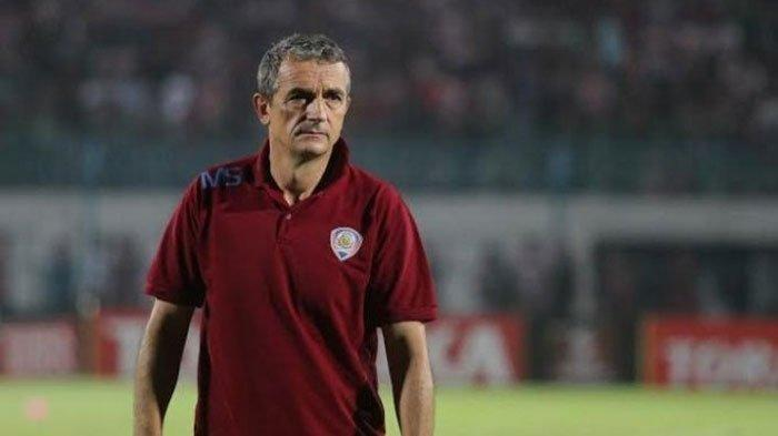 Agar Menang Lawan Madura United, Pelatih PSM Makassar Harus Dengar Masukan Sosok Berpengalaman Ini