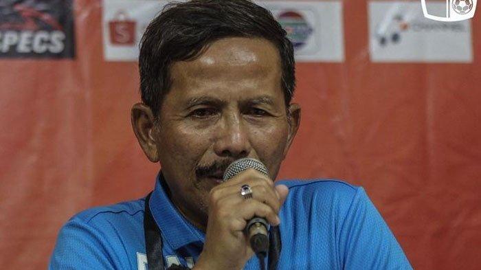 Djanur Tak Permasalahkan Yogyakarta Jadi Homebase Barito Putera pada Lanjutan Liga 1 2020