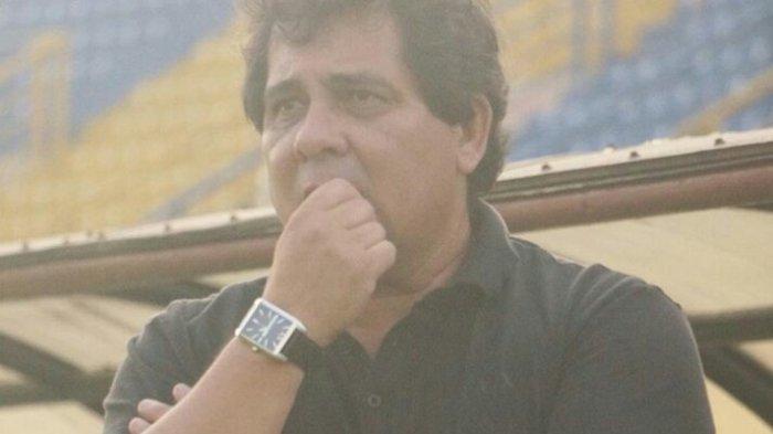 Jadi Calon Pelatih Baru Arema FC, Carlos Carvalho de Oliveira: Secara Lisan Kami Sudah Sepakat