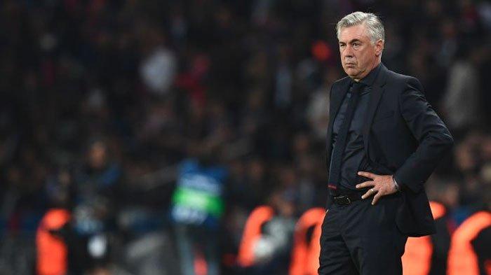 TERPOPULER BOLA: Carlo Ancelotti Amati Perbedaan Chelsea hingga Kartika Ajie Tunggu Tawaran Klub