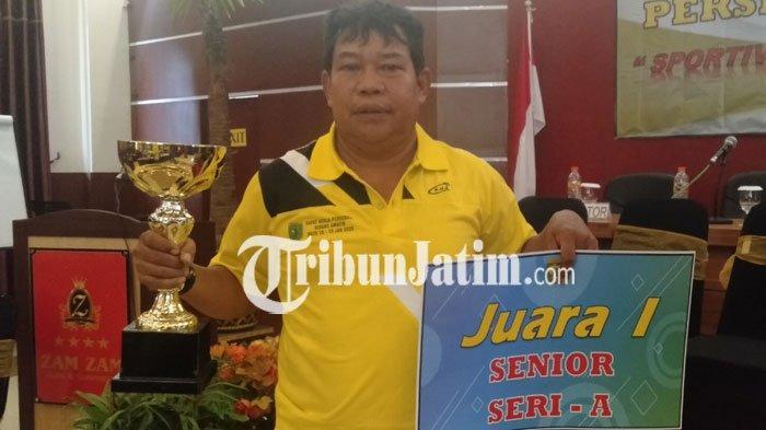 Hadiah Jawara Kompetisi Internal Persebaya 2019, Uang Puluhan Juta Rupiah hingga Perlengkapan Bola
