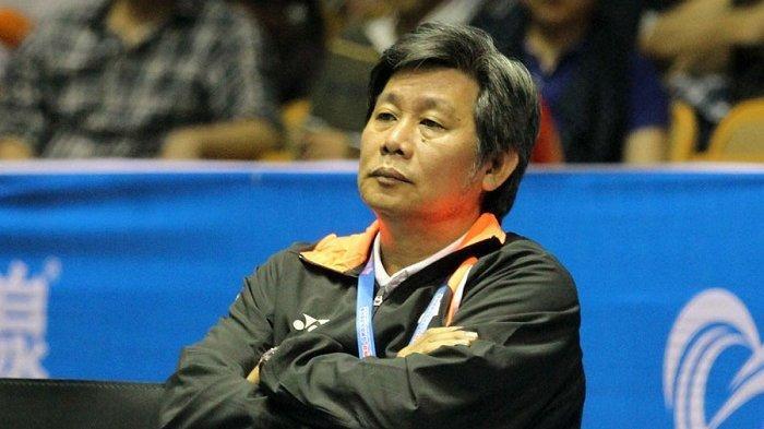 Tanggapan Coach Naga Api soal Hasil Drawing Ganda Putra Indonesia di Olimpiade Tokyo 2020