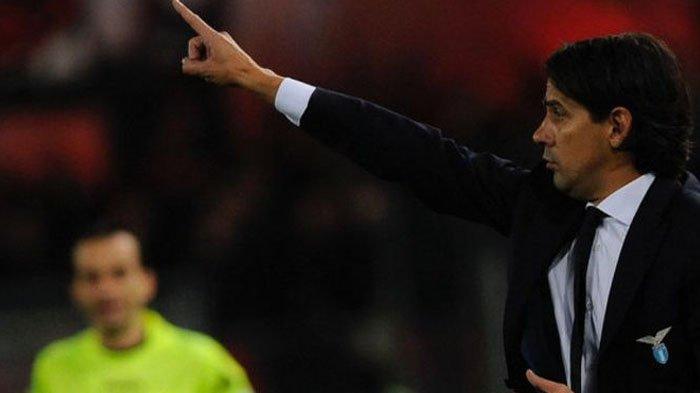Inter Milan Vs Real Madrid - Simone Inzaghi Akui Kehebatan Carlo Ancelotti