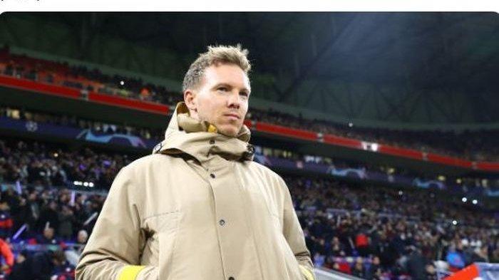 Inilah Sosok Pengganti Hansi Flick di Bayern Muenchen, Punya Rekor Cemerlang, Dijuluki Baby Mourinho