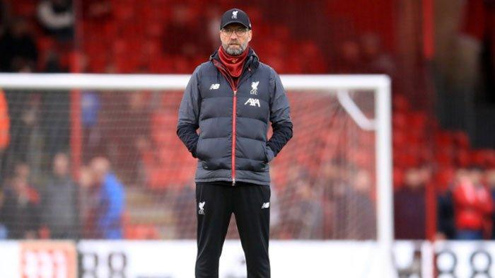 Liverpool Resmi Perpanjang Kontrak Juergen Klopp sebagai Pelatih Sampai Tahun 2024