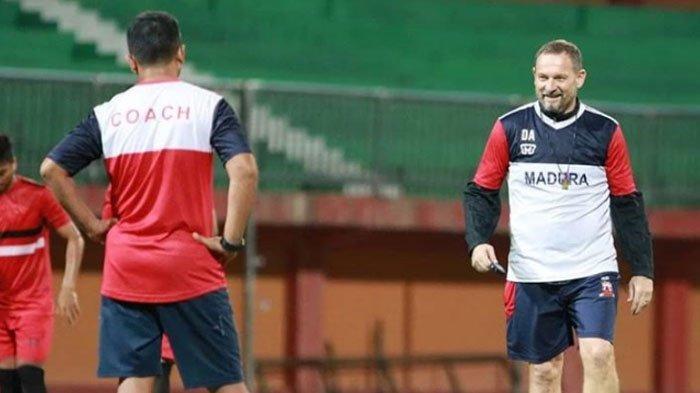 Piala Indonesia, PSM Makassar vs Madura United: Kekalahan Perdana Laskar Sapeh Kerrab dari 6 Laga