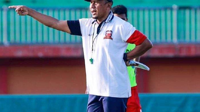 PR Rahmad Darmawan di Madura United Menjelang Liga 1 2021