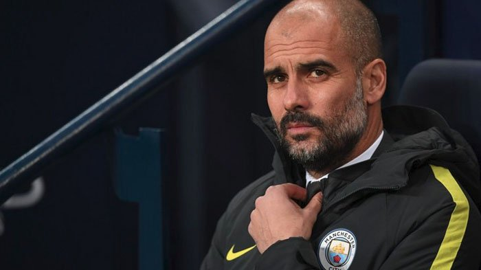Tiga Hal Buat Pep Guardiola Waspadahi Borussia Monchengladbach Lawan Manchester City