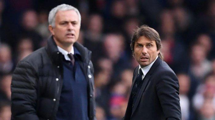 Sedikit Lagi, Antonio Conte akan Segera Menyebrang ke Tottenham Hotspur
