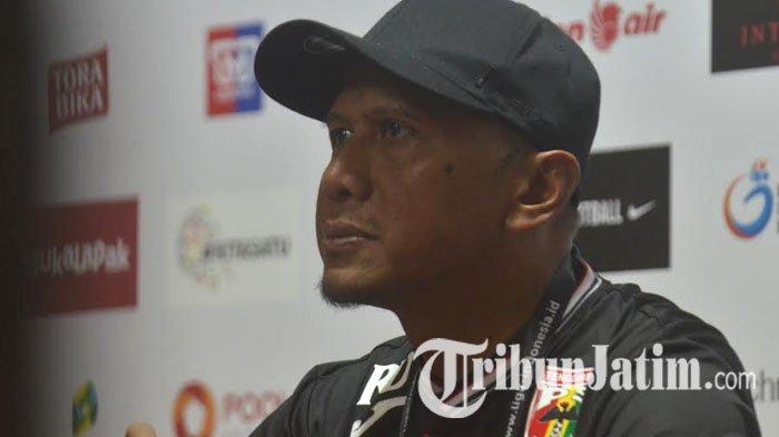 Menang Atas Tim Satelit JDT, Pelatih Madura United Belum Puas: Harusnya Bisa Lebih dari 2 Gol