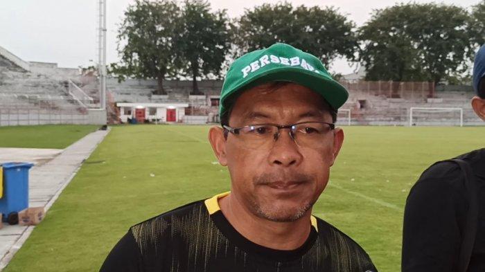 Percepat Adaptasi, Pelatih Persebaya Aji Santoso Minta Jose Wilkson Ikut Berlatih Bersama Tim Besok