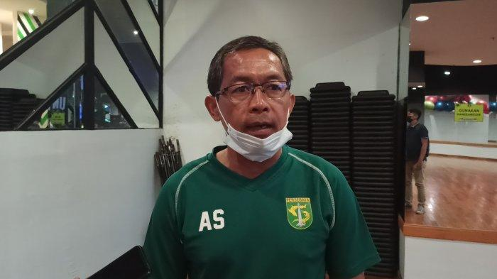 Pelatih Persebaya Apresiasi Polri yang Keluarkan Izin Kompetisi, Aji Ingatkan Penerapan Prokes Ketat