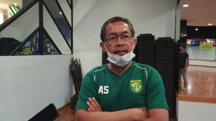 Persebaya Vs PSIS Semarang, Aji Santoso Bertekad Berikan Kekalahan Perdana Laskar Mahesa Jenar