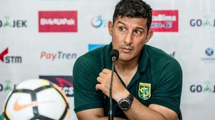 Manajemen Arema FC Minta Pelatih Baru Bisa Pimpin Latihan Senin Depan: Disitu Akan Kami Kenalkan