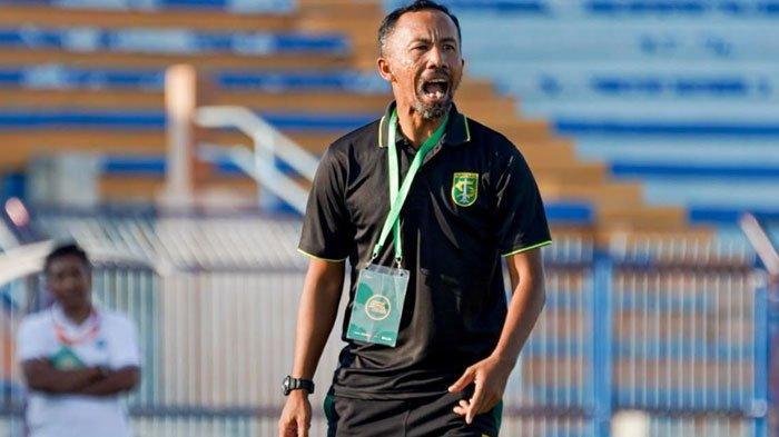 Ambisi Sulit Uston Nawawi Bawa Persebaya U-20 Tumbangkan PSIS Semarang di Babak Semifinal