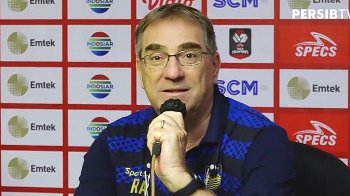 Persib Makin Pede Hadapi Persija di Final Piala Menpora 2021, Ini Sebabnya