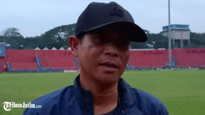 Pelatih Persik Kediri Waspadai Irfan Jaya dan 3 Pemain PSS Sleman Ini, Target Kemenangan Perdana
