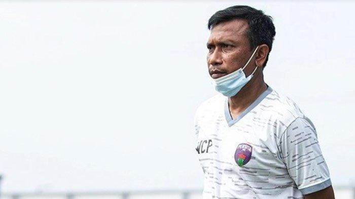 Persita Waspadai Racikan Pelatih Persela, Widodo: Coach Iwan Sangat Luar Biasa dalam Taktikal