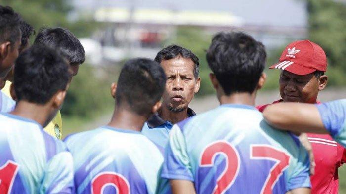 Senang Kompetisi Liga 2 2020 Akan Kembali Digelar, Pelatih PSHW Masih Belum Tentukan Program Tim