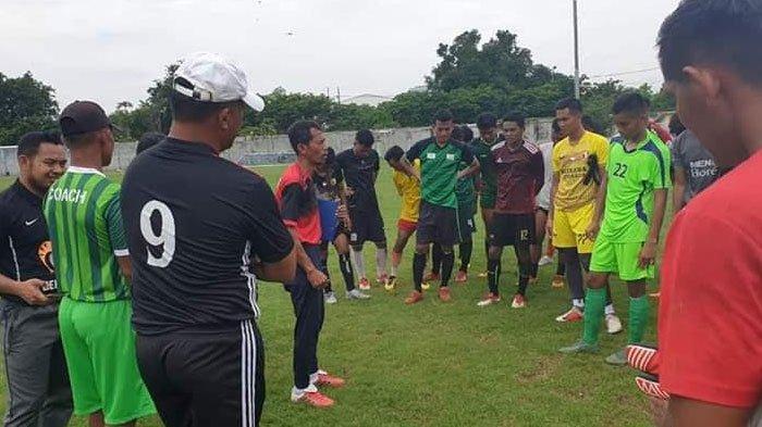 Jelang Dilanjutkannya Liga 2 2020, PSHW Timbang Rencana Jadi Tuan Rumah