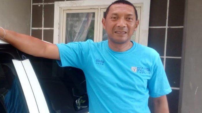 Manfaatkan Libur Kompetisi, Pelatih PSG Gresik Melatih SSB di Malang dan Tekuni Bisnis Keluarga