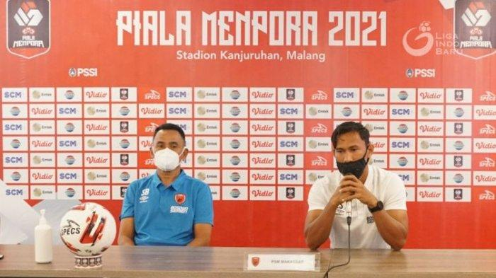 PSIS Semarang vs PSM Makassar, Pertemuan Dua Tim Tanpa Pemain Asing